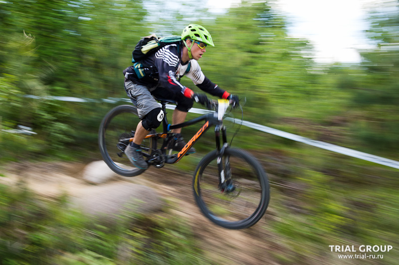 Блог им. Trial Group: Igora Bike Weekend 2015 — ураган адреналина и буря эмоций!
